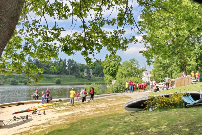 office de tourisme jugon les lacs